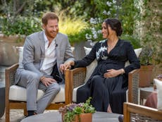 What did Meghan say to Oprah? The biggest moments from historic interview