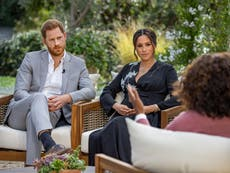 All the questions Meghan and Harry didn't answer in Oprah interview