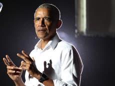 Obama dijo que Pete Buttigieg no podía ganar la nominación demócrata porque es gay, afirma un libro
