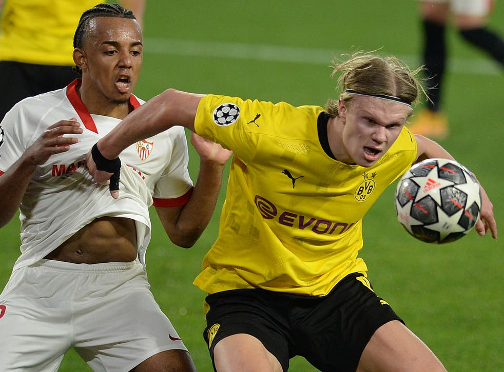 Borussia Dortmund vs Sevilla live stream: How to watch Champions League  fixture online and on TV tonight | The Independent
