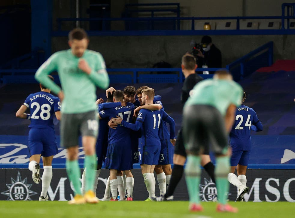 Chelsea vs Everton: Five things we learned as Kai Havertz returns to form in impressive Blues win   The Independent