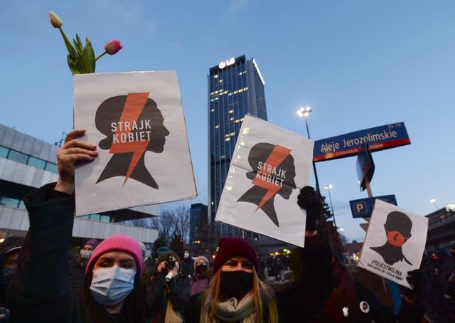 Poland Women's Day