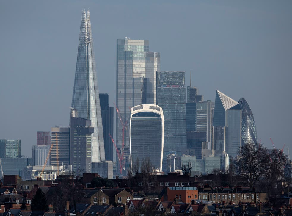 """<p>Can Legal & General transform the City of London into a hub of """"inclusive capitalism"""" </p>"""