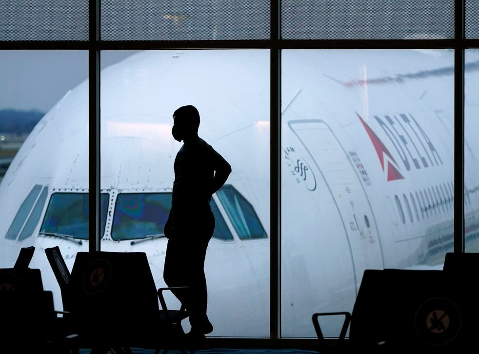 <p>Airline bailouts made up a significant proportion of some countries' Covid recovery spending</p>