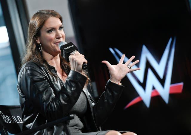WWE Busy Spring Wrestling