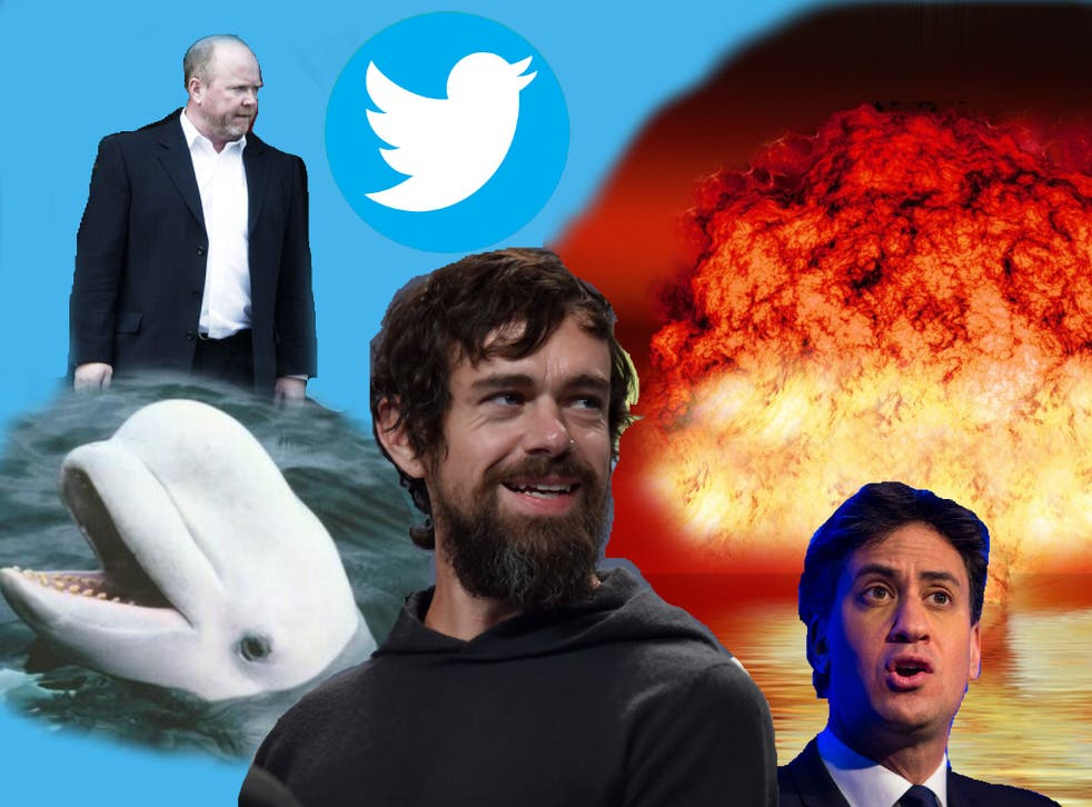 Jack Dorsey's decision to auction his first ever tweet has got us thinking of other memorable bird app escapades