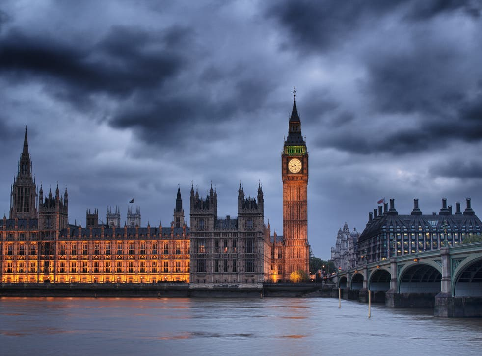 <p>The alleged harassment is said to have taken place in London pubs</p>