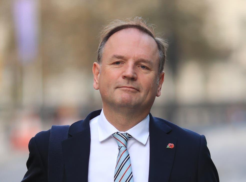 <p>Simon Stevens, chief executive of NHS England</p>