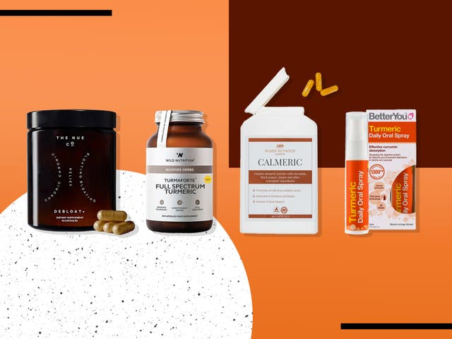 <p>To gain the hoped-for benefits of turmeric, you'll need a higher dose than you could get from diet alone</p>