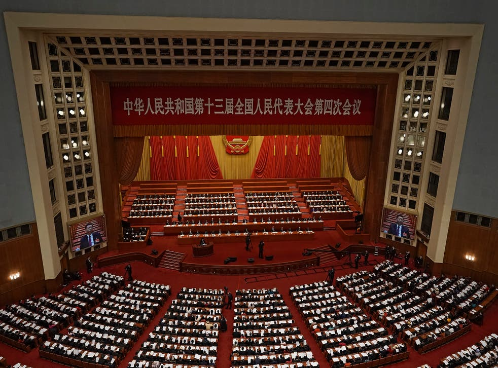China In Depth Rejuvenation