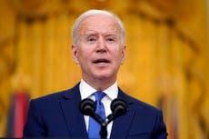 ¿Qué hay en el proyecto de ley de estímulo COVID de Joe Biden? La Cámara de Representantes votará sobre un enorme paquete de rescate económico