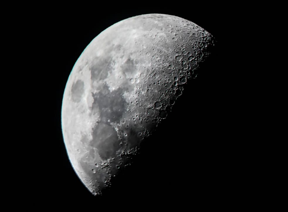 <p>The moon is a proposed location for a vault.</p>