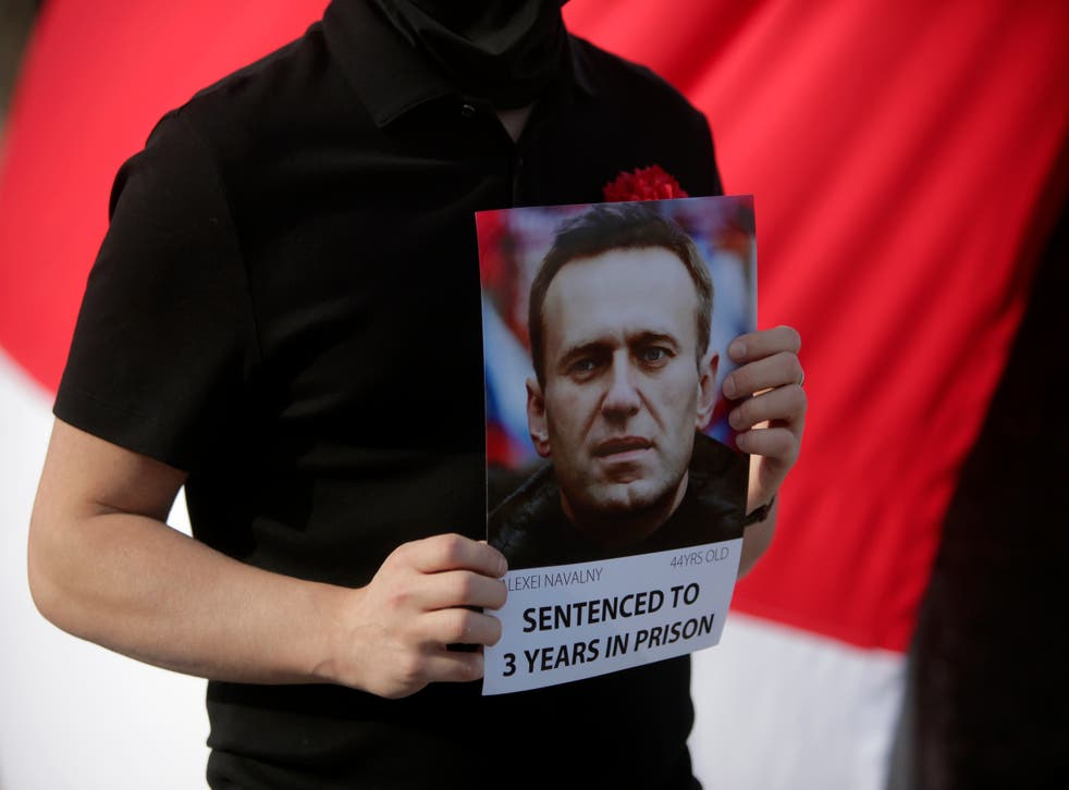 Twitter, like other US social media, is used widely inside Russia by allies of Kremlin critic Alexei Navalny whose jailing last month prompted nationwide protests