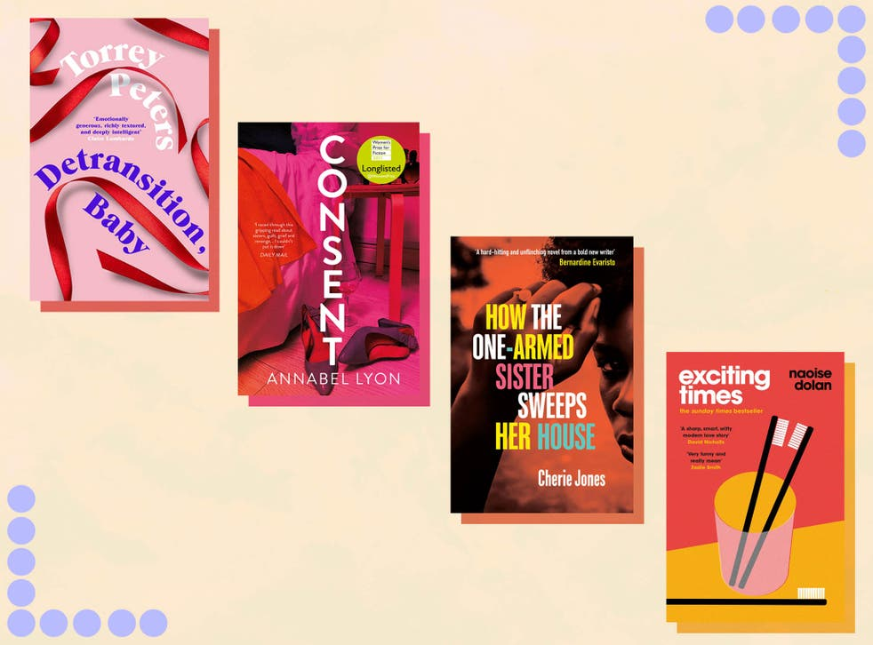 <p>Included are six dazzling debuts and a previous winner </p>