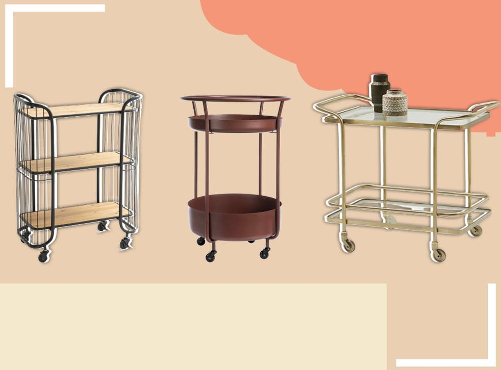 <p>Our favourite finds were stylish, durable and easy to manoeuvre and set up</p>