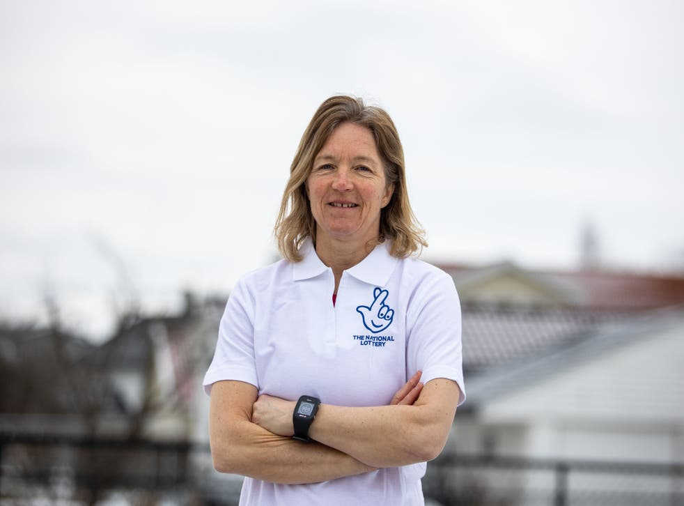 Hege Riise has been appointed head coach of GB women's team