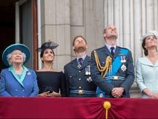 Cómo leer entre líneas la respuesta del Palacio de Buckingham a la entrevista de Oprah de Meghan y Harry