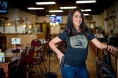 Lauren Boebert respalda derechos de las armas con una historia de incidente mortal