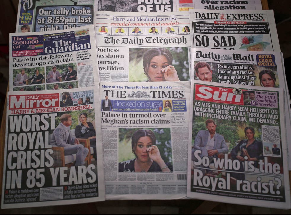 <p>Society of Editors boss has resigned after body defended UK media as 'not bigoted' (File photo)</p>