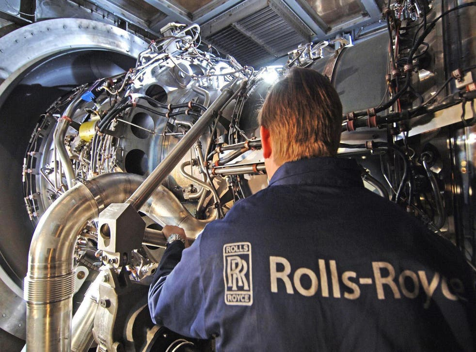 <p>Rolls-Royce has two 'employee champions' on its board. Their backgrounds call their suitability for the role into question </p>