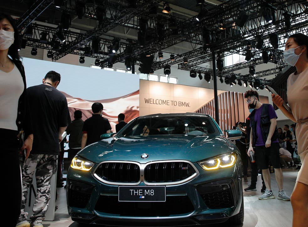 Germany Earns BMW