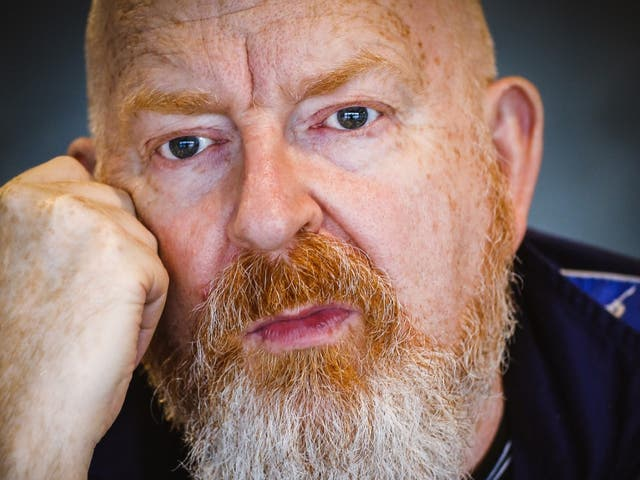 <p>Alan McGee: 'I was called a lightweight when I went sober'</p>
