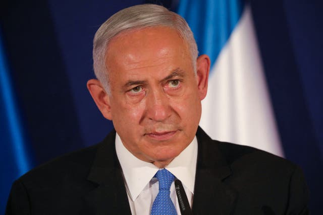 <p>'Netanyahu had only a very tight window of time as he had to be back here to meet Hungarian and Czech leaders this evening,' said an Israel-based commentator</p>