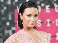Demi Lovato confesó haber sufrido abuso sexual en su adolescencia, cuando trabajaba en Disney Channel