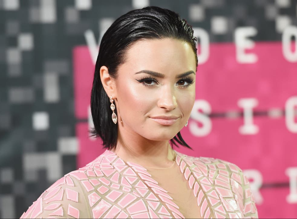 Demi Lovato says she realised 'how queer' she is as she got older