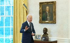 Joe Biden's most revolutionary idea: Rebuilding America's unions