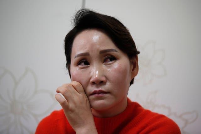 Koreas Defectors Remittances