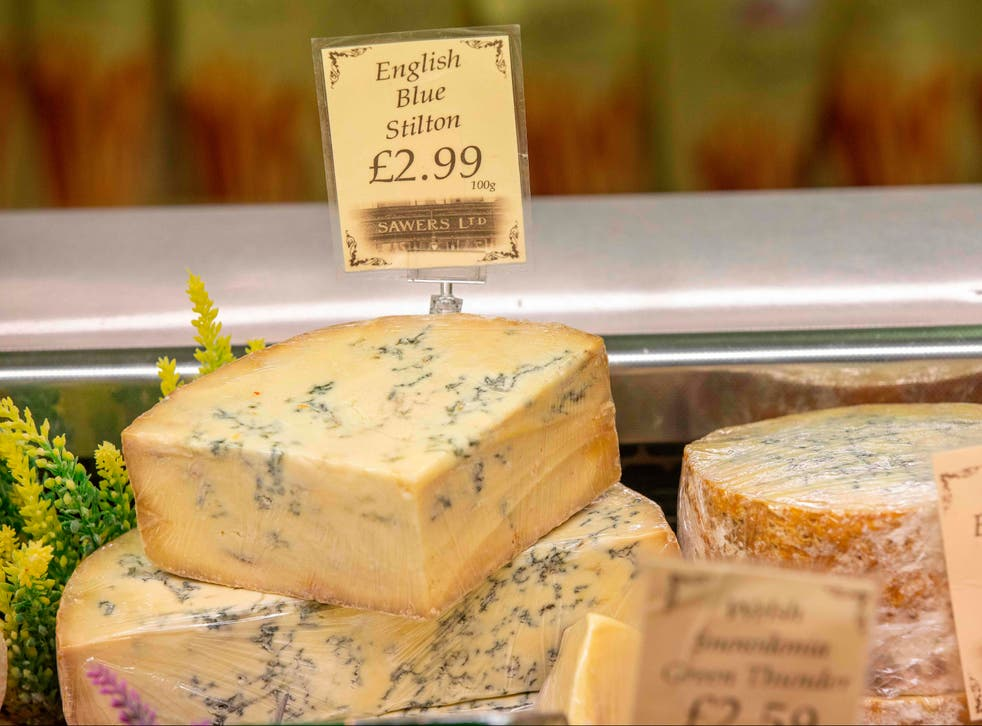 <p>A trade deal agreed just before Christmas also saw the dairy get its first Canadian shipment.</p>