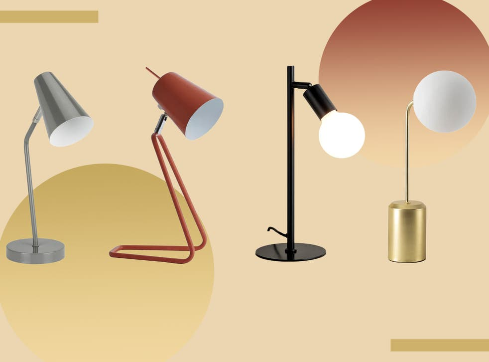 Best Reading Lights And Lamps For Your, Best Bedside Table Lamps For Reading
