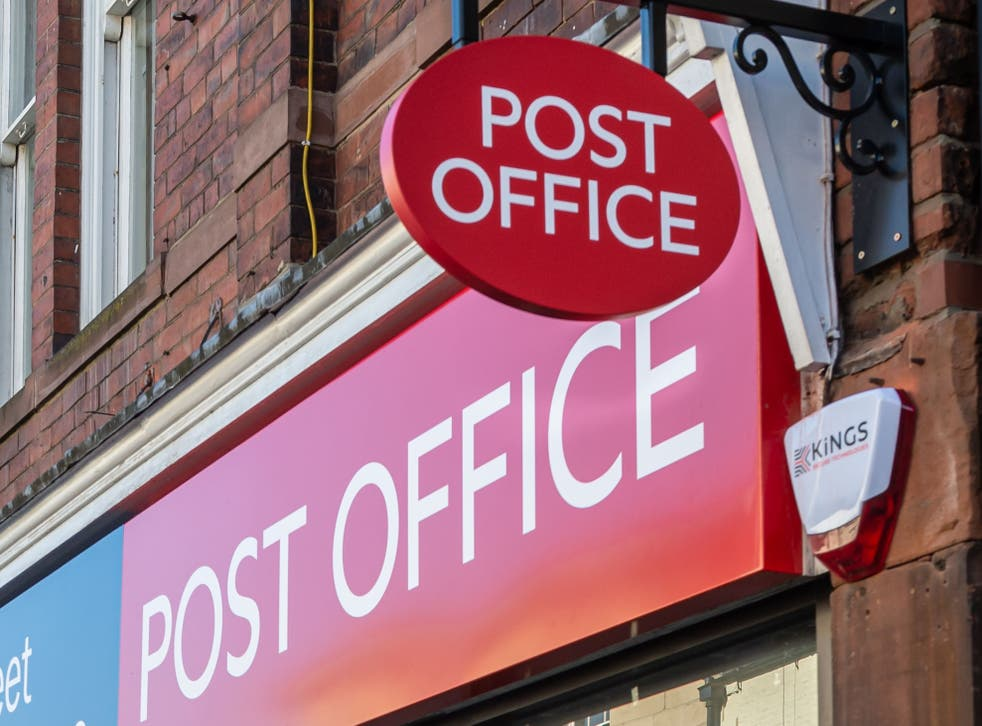 <p>The Post Office is holding an election to its board from among its postmasters and postmistresses </p>