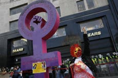 México: Maestros son exhibidos por comentarios misóginos tras el Día Internacional de la Mujer