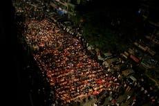 Myanmar civilian leader vows 'revolution' against junta