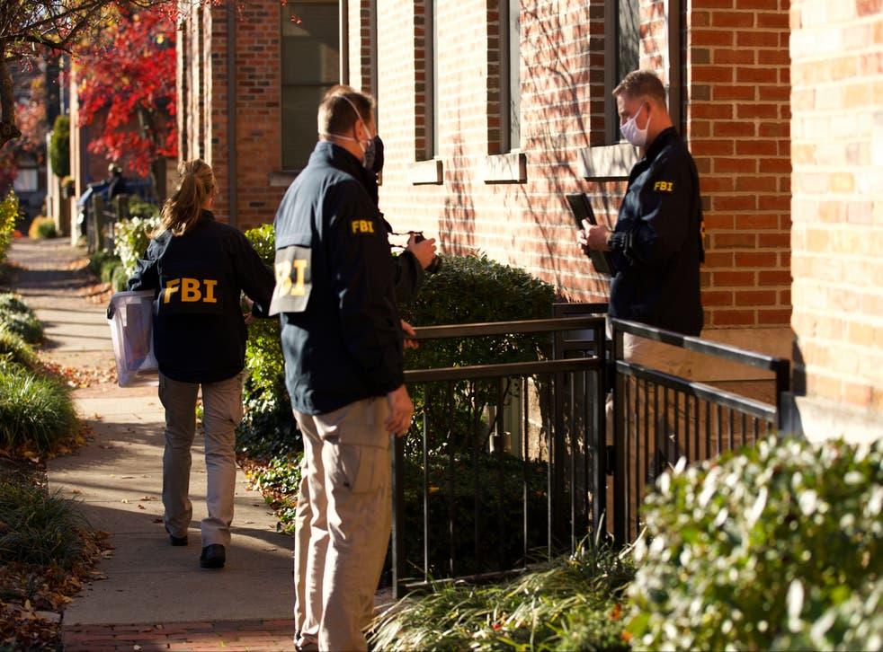 Bribery Investigation Ohio