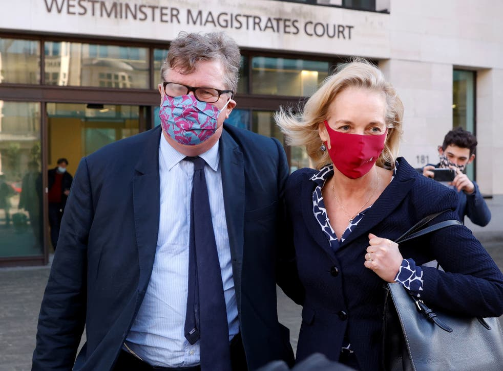 <p>Hedge fund boss Crispin Odey was found not guilty of indecent assault after three-day trial in London</p>