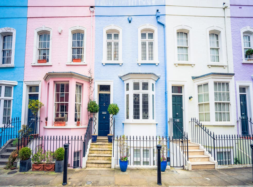 <p>One lender has just launched 40-year mortgages starting at 2.99 per cent</p>