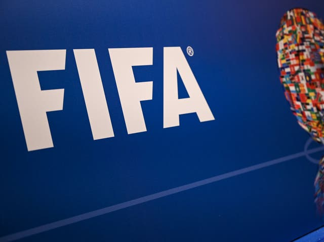 <p>World football's governing body Fifa has opened the disciplinary cases</p>