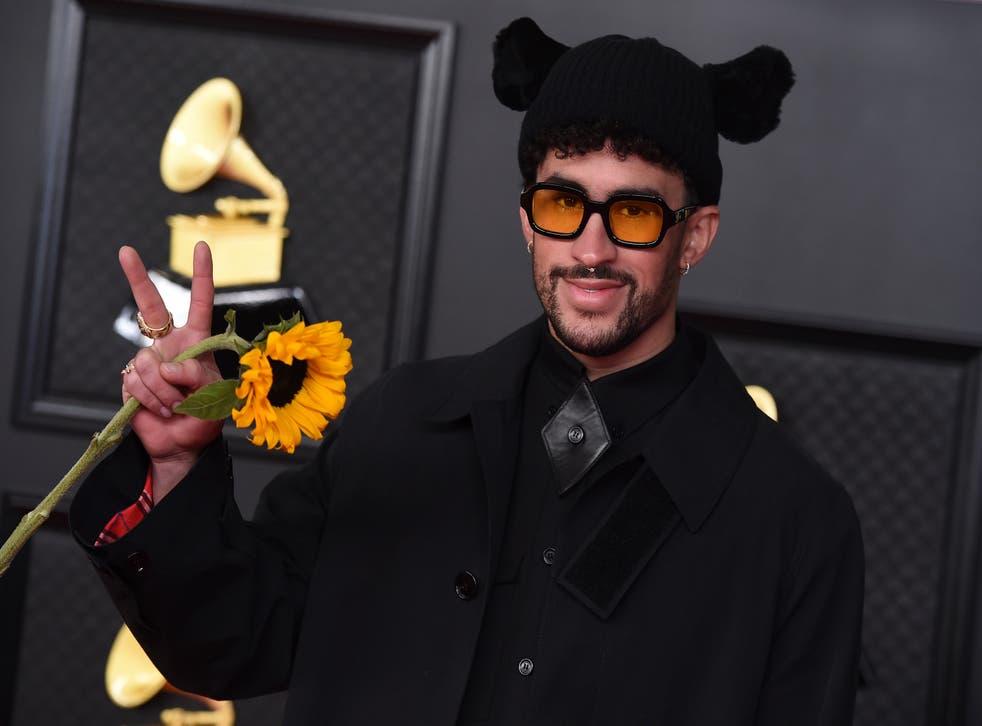 <p>Bad Bunny resultó triunfador en la categoría de Mejor Álbum Pop/Urbano Latino durante la entrega número 63 del Grammy. </p>