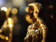 Oscar nominations 2021 list in full: Mank leads this year's pack with 10 nods
