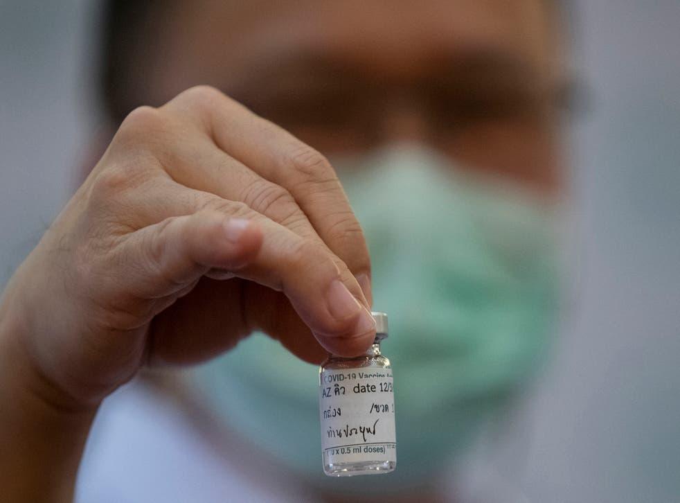 Virus Outbreak AstraZeneca Explainer