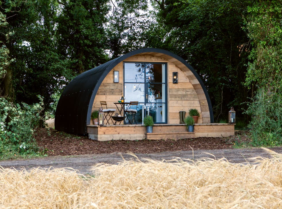 The Pigsty Airbnb