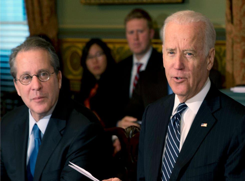 Biden Rescue Plan Oversight