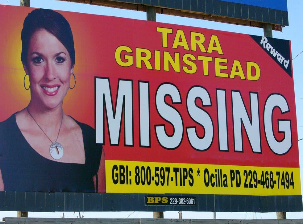 Missing Teacher Georgia