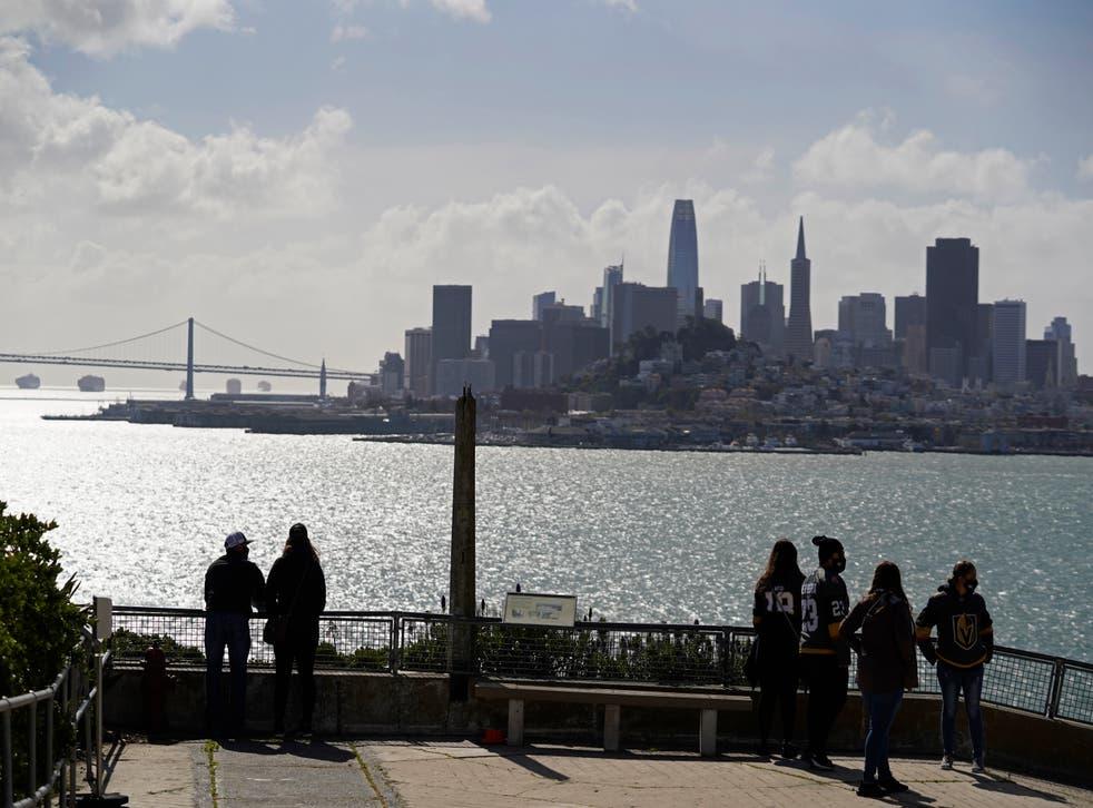 Alcatraz Reopens