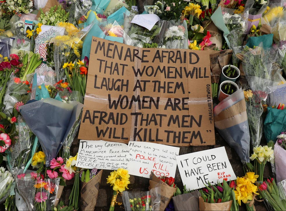 <p>Letter to Boris Johnson urges PM to use the alleged murder of Sarah Everard as a 'watershed moment' to tackle violence against women and girls</p>