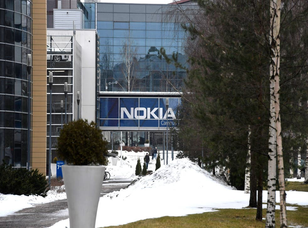 Finland Nokia
