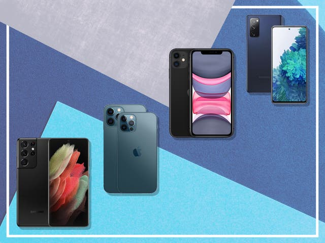 <p>Both iPhone and Android have pros and cons and you can find excellent handsets in both flavours but it's important to find the device that's right for you</p>